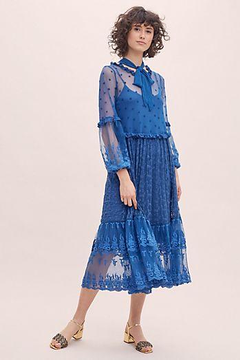 28ddcc4ba Maxi & Midi Dresses | Maxi & Midi Length Dress | Anthropologie