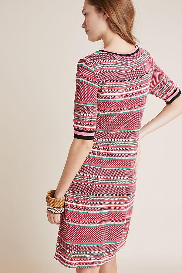 fd430faa102 Slide View  4  Alice Striped Knit Dress