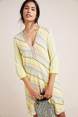 Slide View: 1: Sunshine Knit Dress