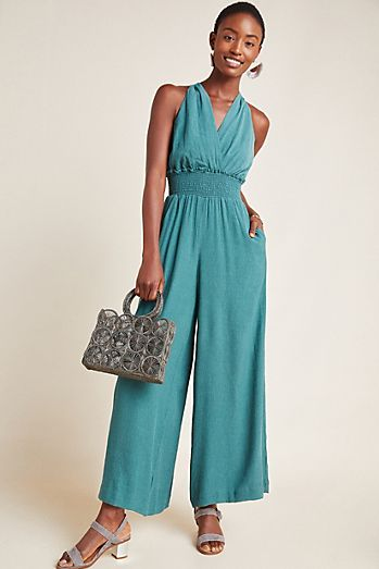 6bb312cdb402 Jumpsuits & Rompers for Women | Anthropologie