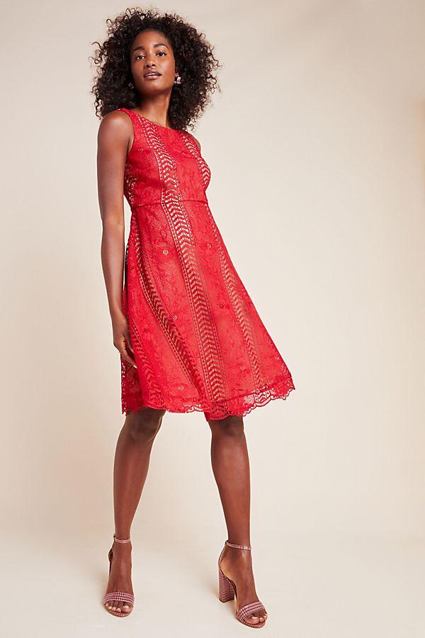 Slide View: 1: Georgia Mini Dress
