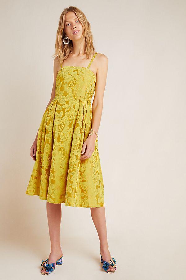 Slide View: 1: Jonquil Maxi Dress