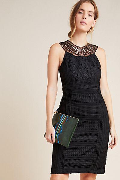 Dylan Lace Mini Dress