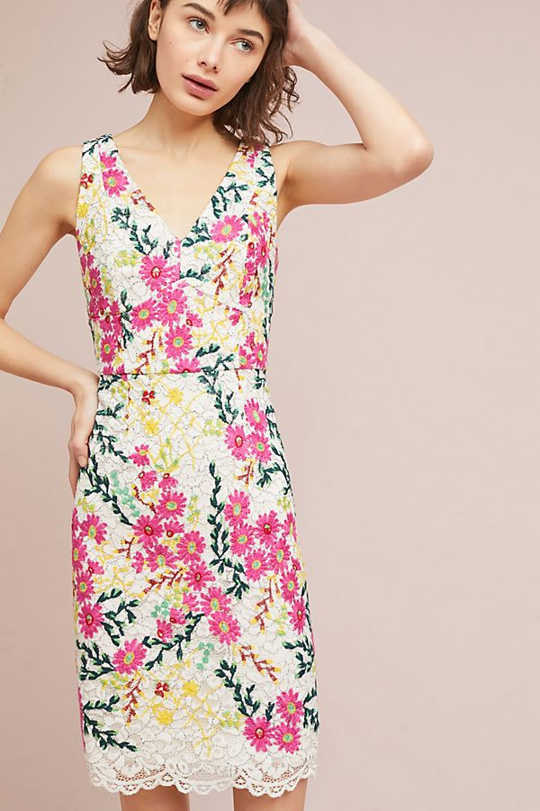 42f914fcbae6 Taylor Lace Dress   Anthropologie