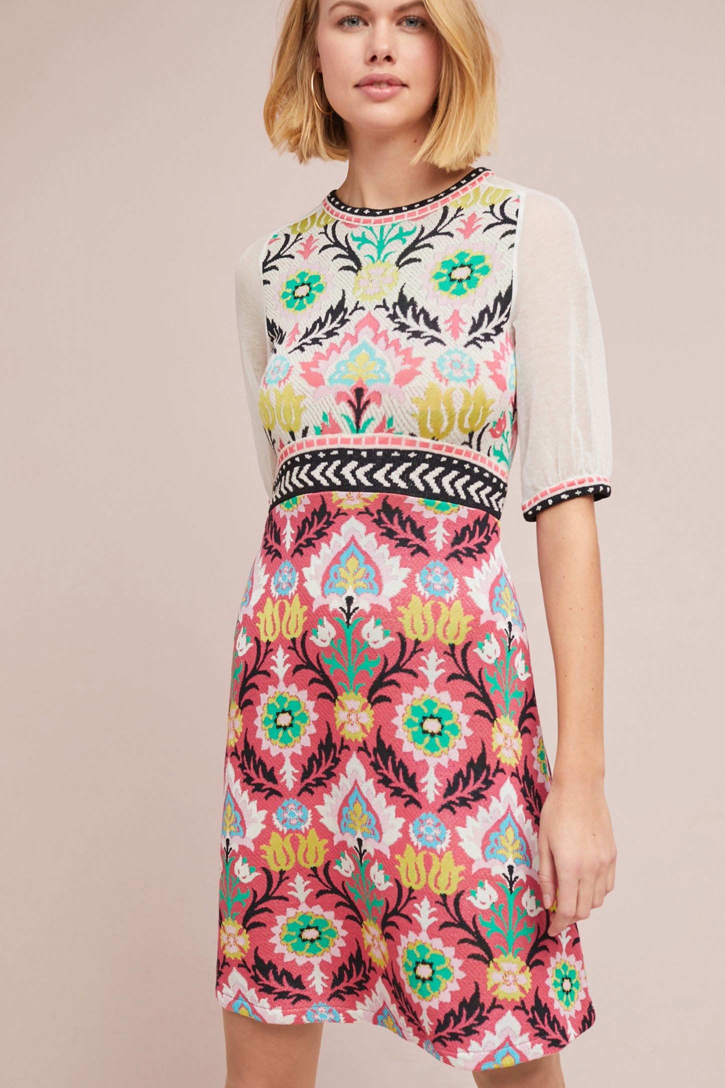 28f870c3ea2e Winona Knit Dress | Anthropologie
