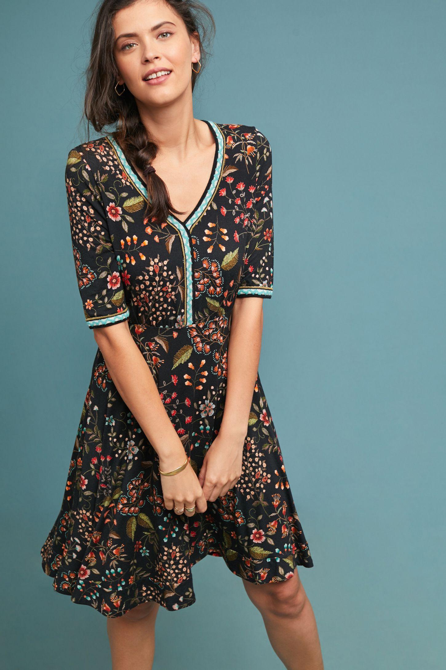 b1c0c35440d8 Appenzell Knit Dress