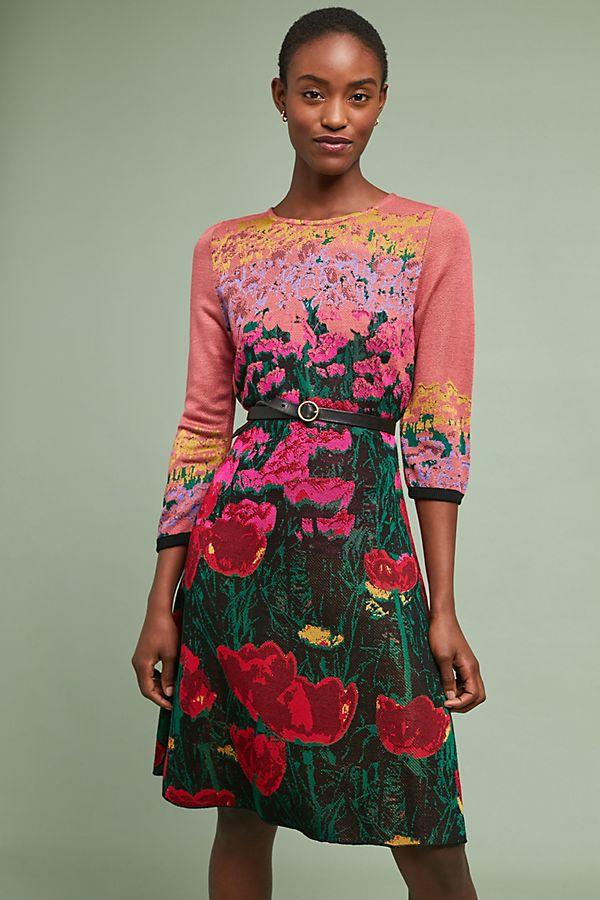0d1bc6662d6 Lisse Sweater Dress