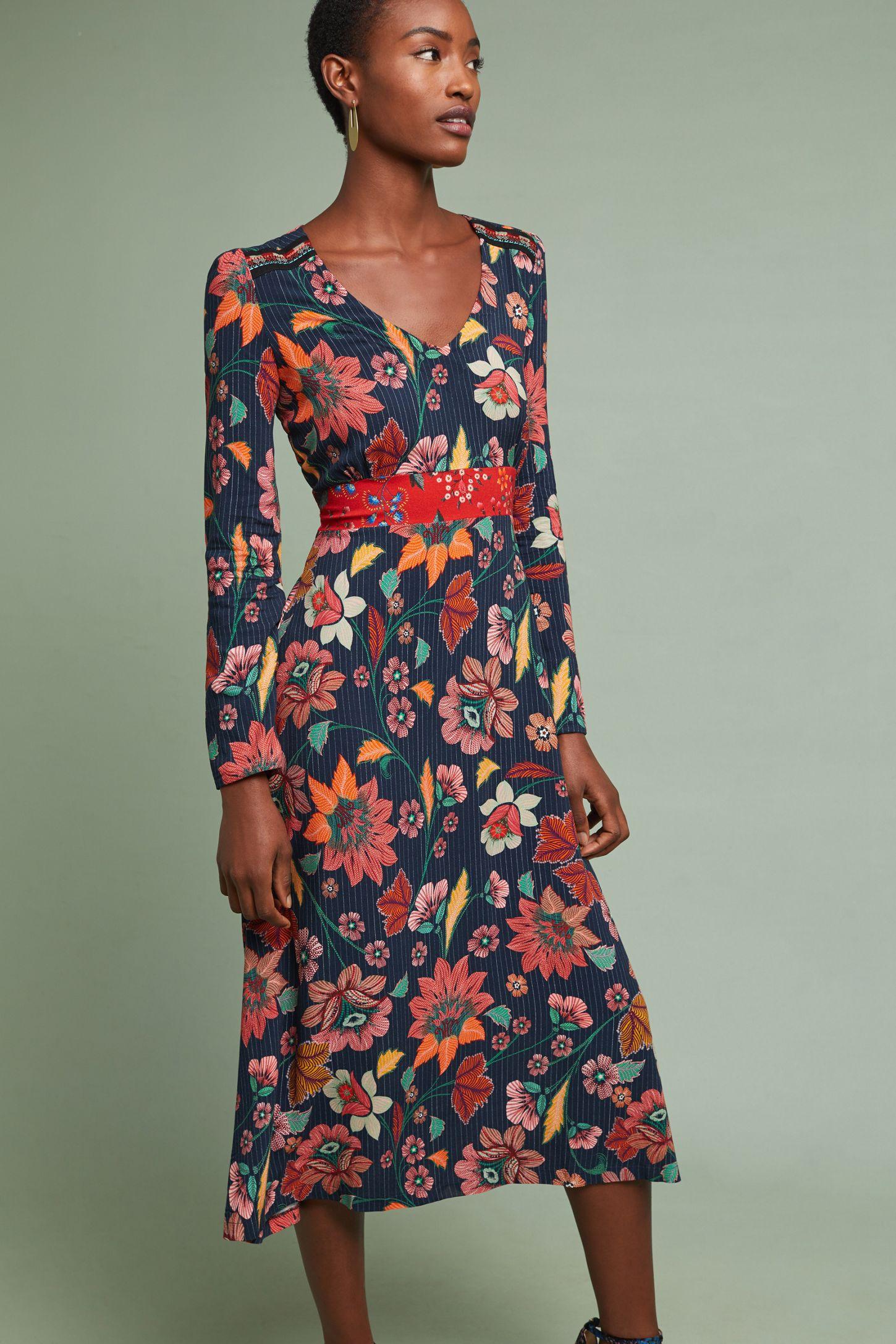 d237643bb Millefleur Dress