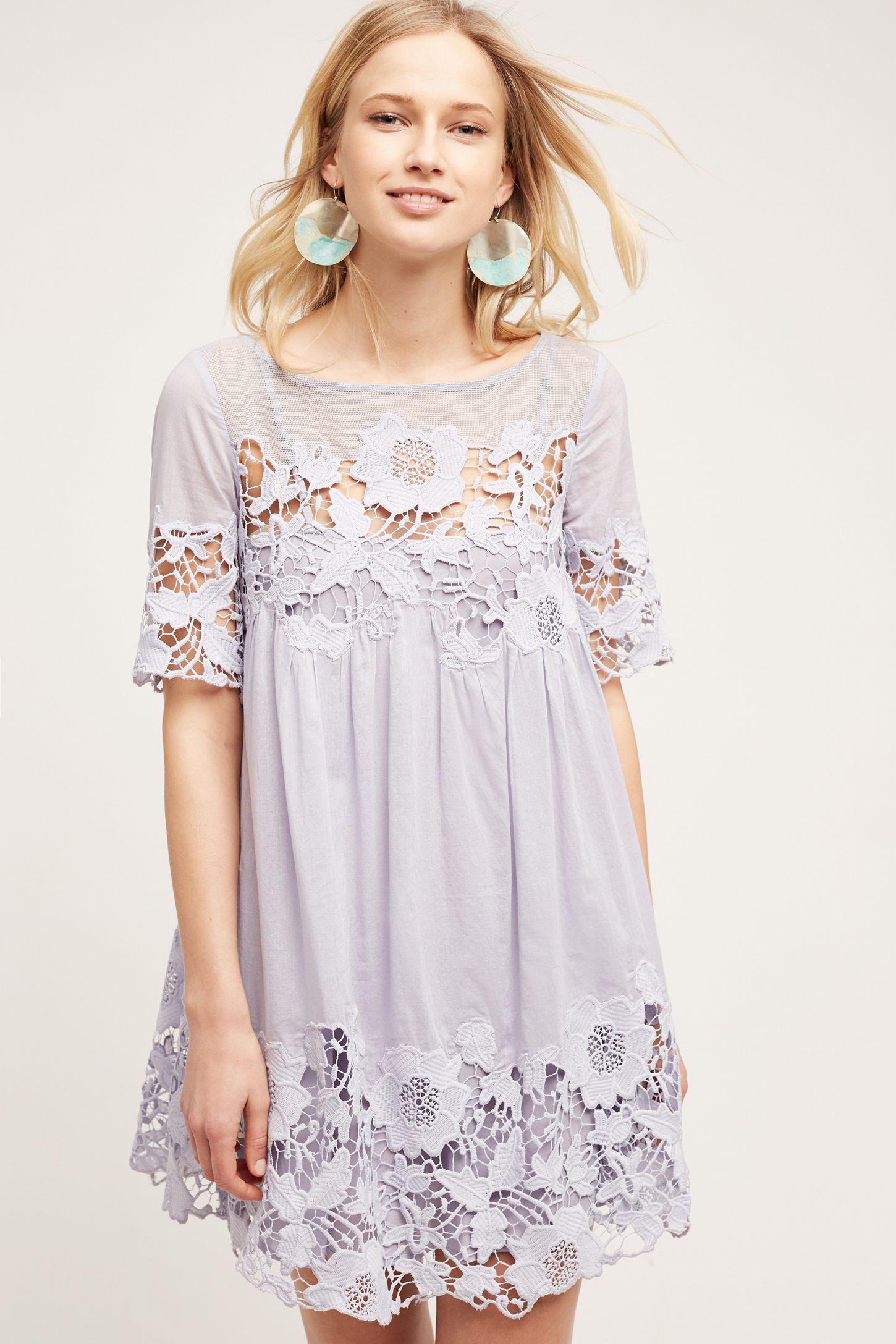 178c39662483 Magnolia Lace Dress   Anthropologie