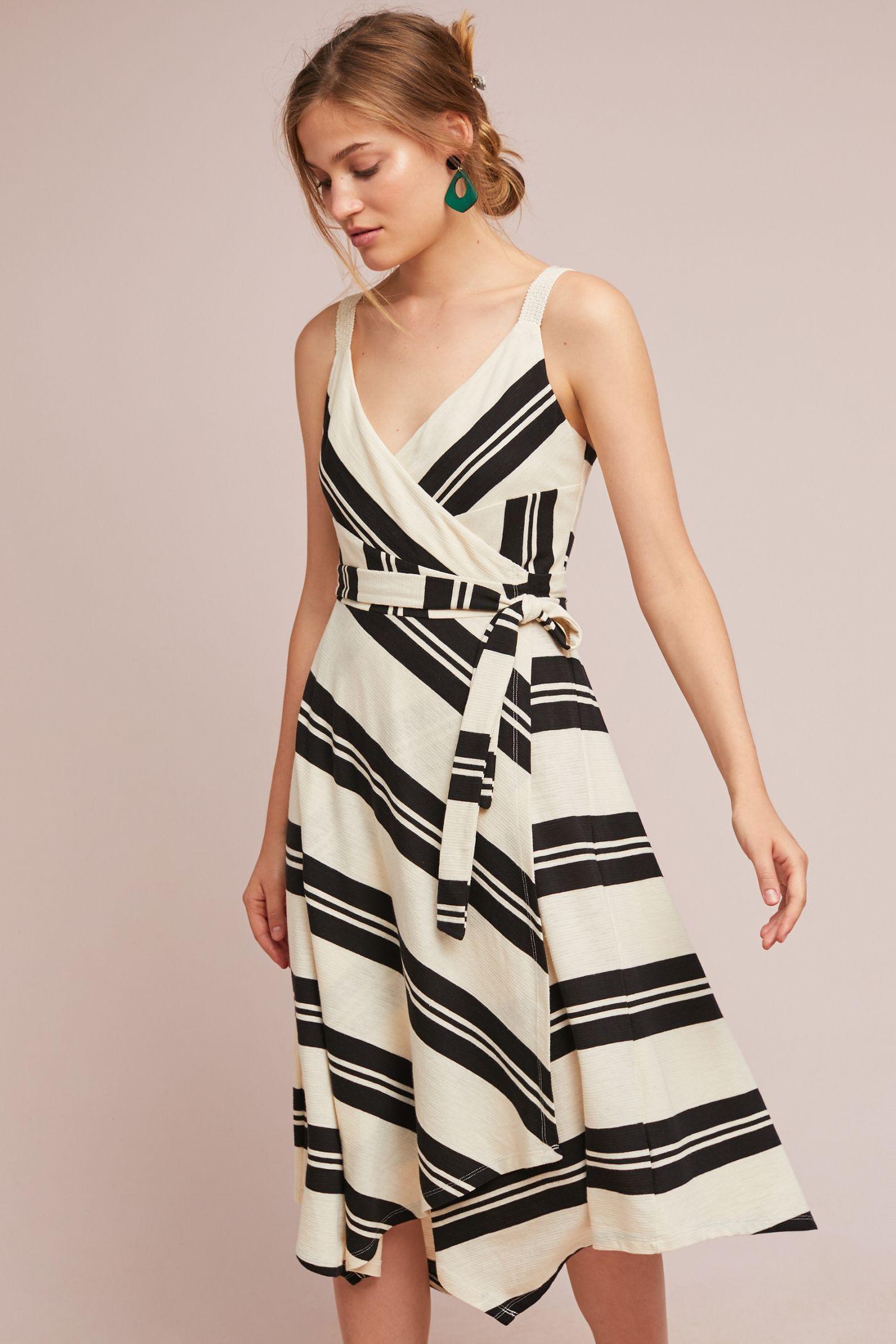1a89da40d8 Rosaria Wrapped Dress