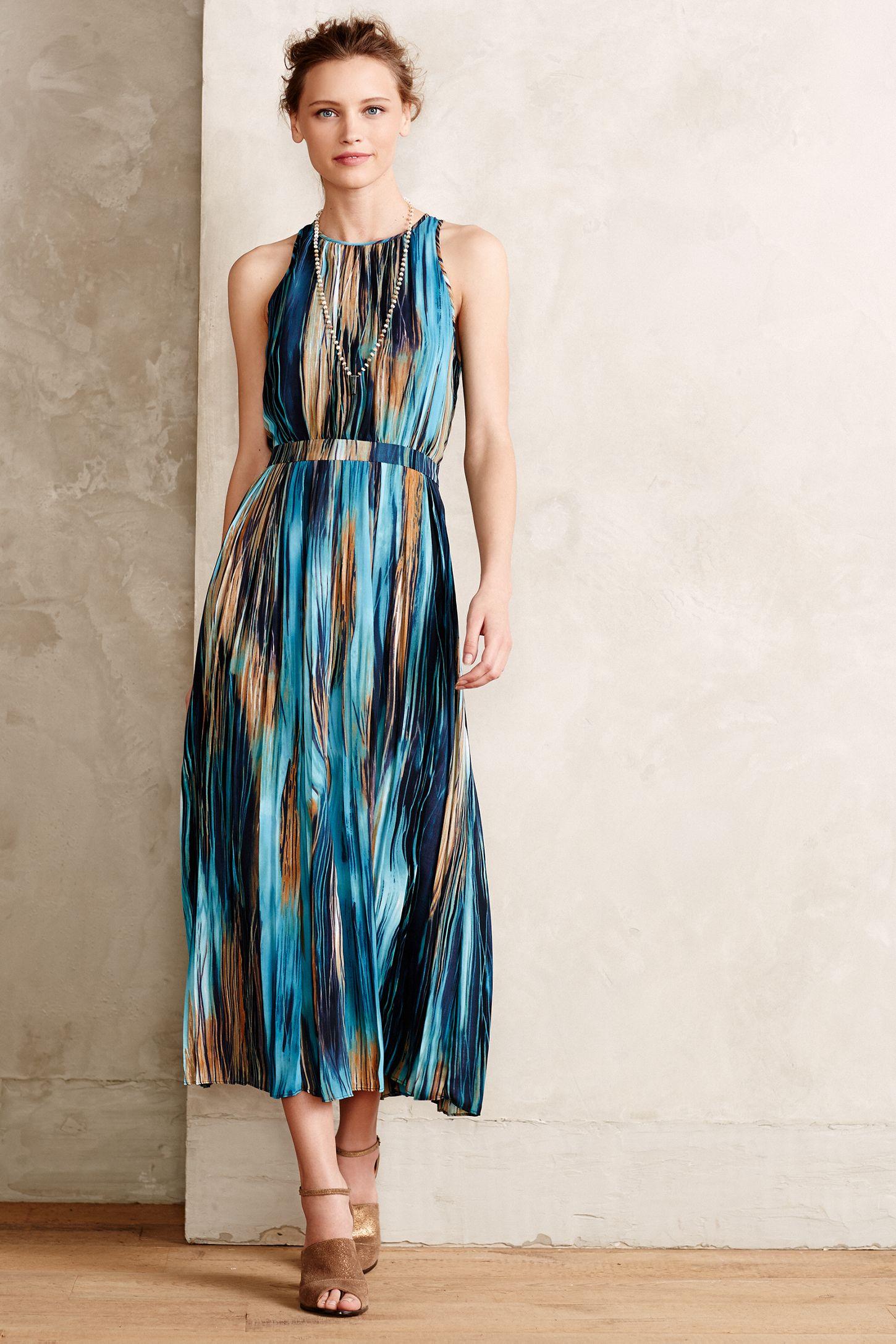 f11d26b7fae Rivier Midi Dress