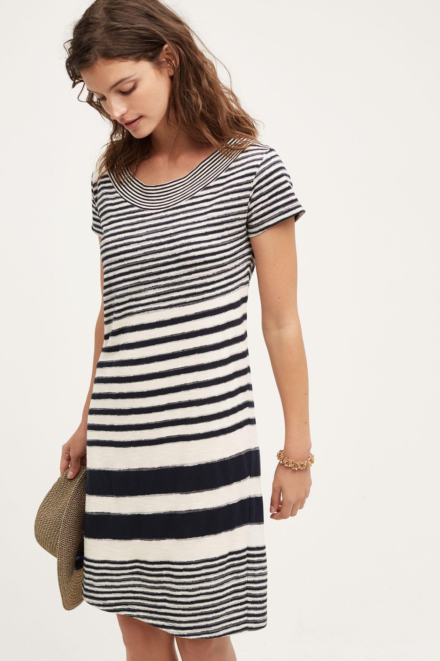 0976cbd7ce4 Haven Striped Dress   Anthropologie