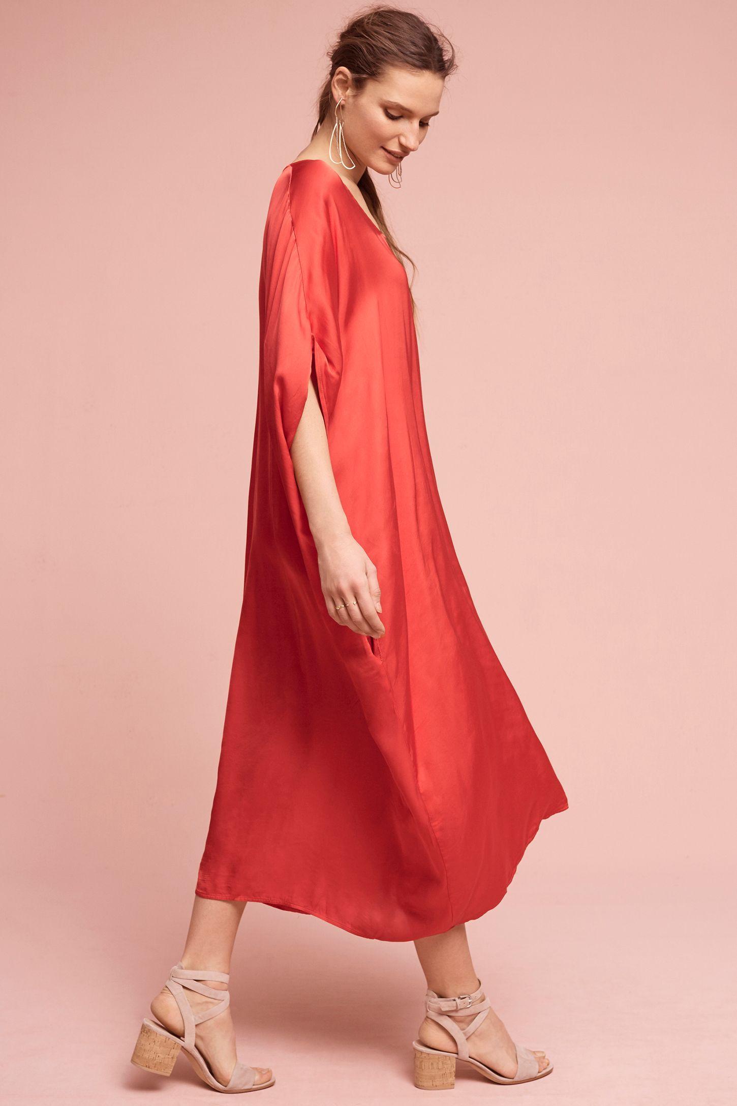 30e45b3d09412 Scarlette Caftan Dress | Anthropologie