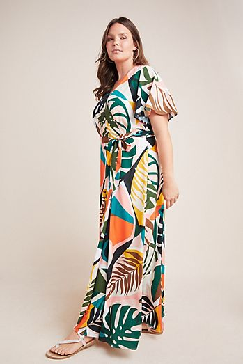 d5f058fe00f4 Plus Size Dresses | Maxi, Cocktail & More | Anthropologie