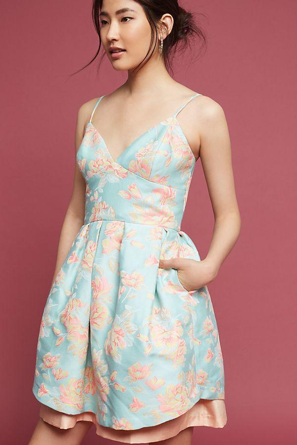 320342e055f9 Cressida Floral Dress | Anthropologie