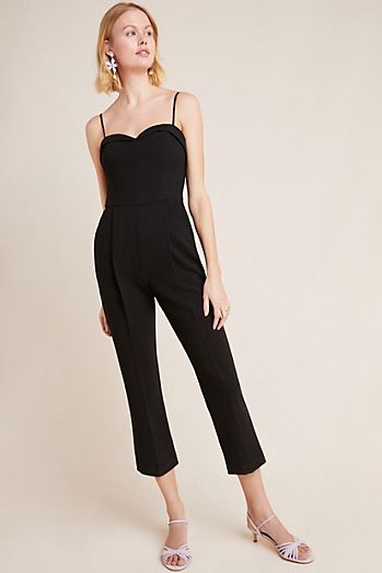 8f337d263a Black - Jumpsuits   Rompers For Women