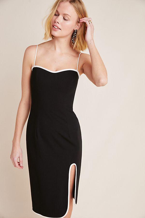 5a2b4494b6f Black Halo Delilah Dress