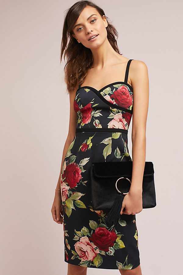 huge discount reasonably priced amazing selection Petite Floral Sheath Dress