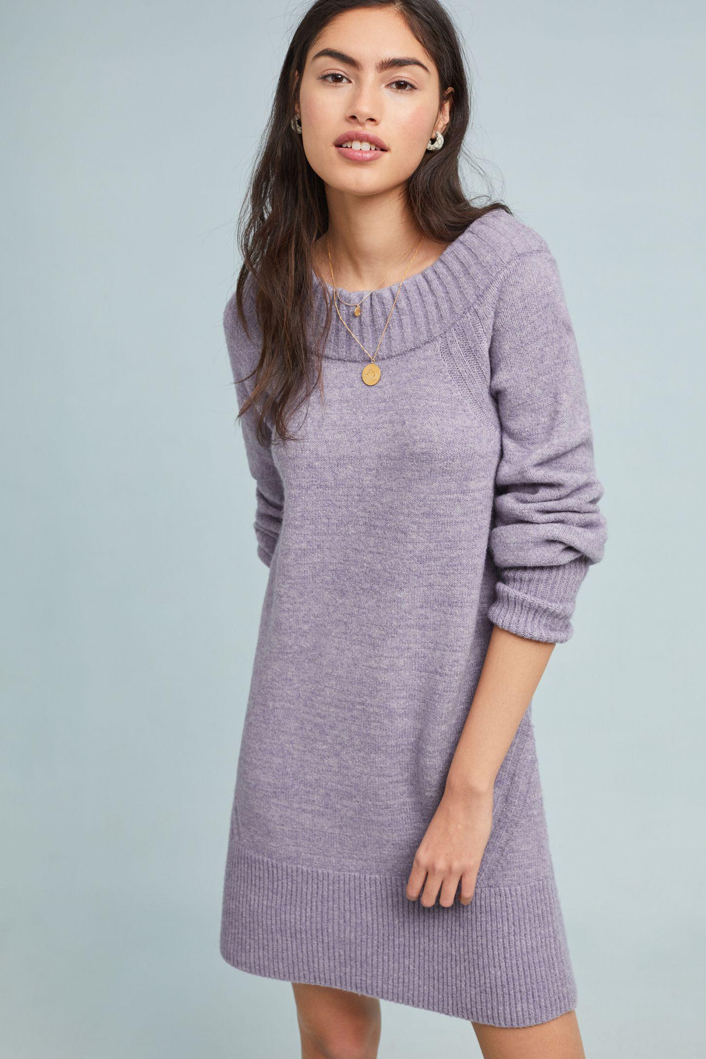 ac8147dee74 Rhyme Sweater Dress