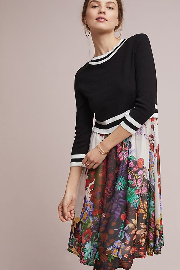 2f8e6cbec19 Osceola Sweater Dress