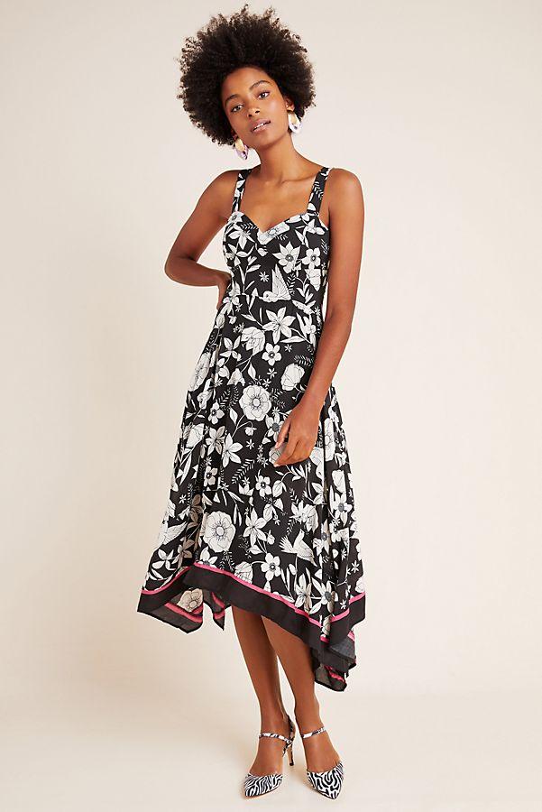 Slide View: 1: Vivienne Maxi Dress