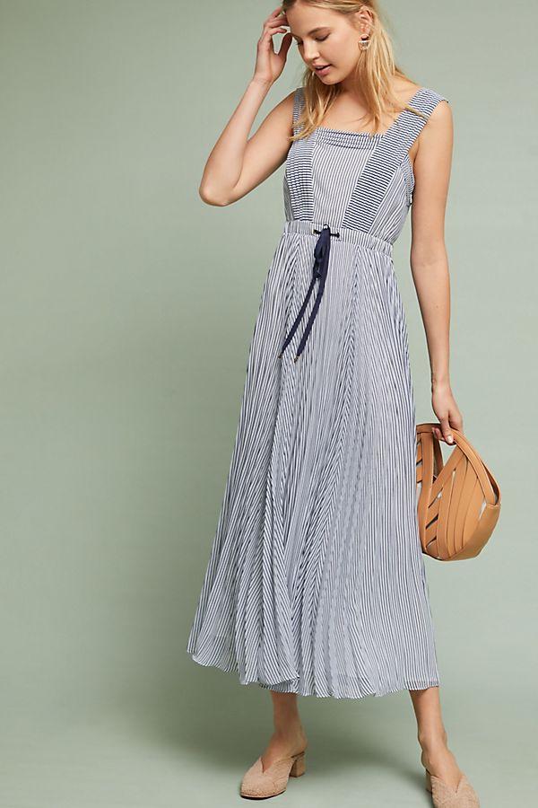 4d68656d85 Darcy Striped Dress