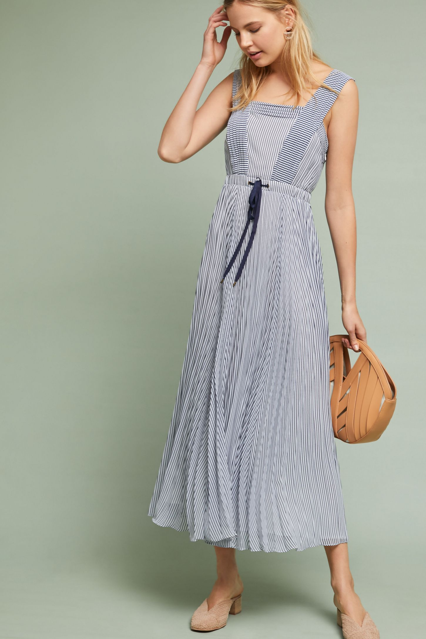 08884c41b9b11 Darcy Striped Dress | Anthropologie