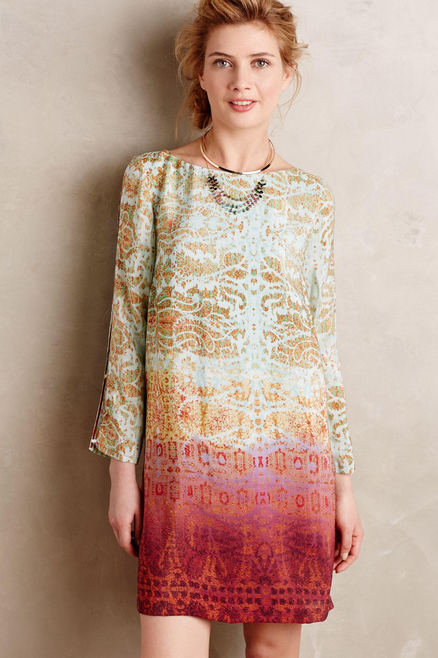 bdb4b4ff1c83 Cleome Dress | Anthropologie