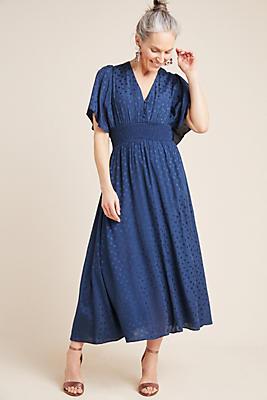 Slide View: 1: Cyrena Maxi Dress