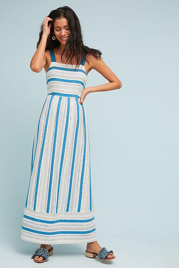 04e55fa7596 Artesia Textured Maxi Dress