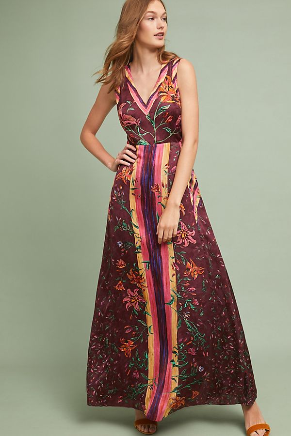 1a1d70afa4956d Gala Maxi Dress. Click on image to zoom.