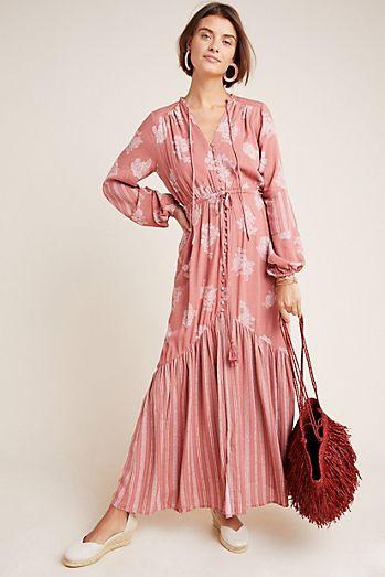 982c49f381 Ginger Mae Maxi Dress
