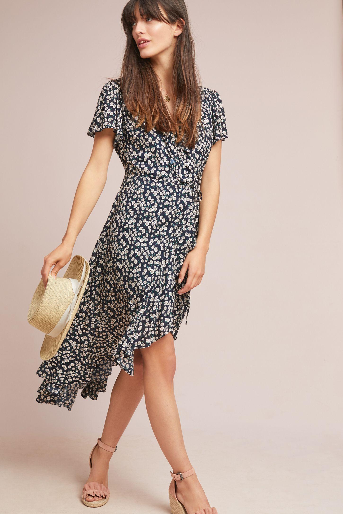 cfe8f1bfe2 Araceli Petite Maxi Dress