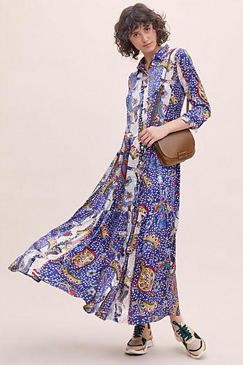 d1514808b85 Dresses | Women's Dresses | Dresses UK | Anthropologie