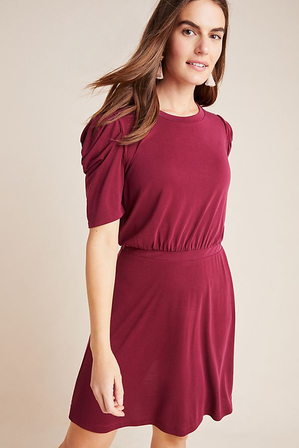 Slide View: 1: Brisa Knit Dress