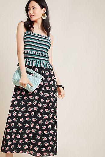 63a0cfcaef Maxi Dresses - Boho, Floral, Casual & More | Anthropologie