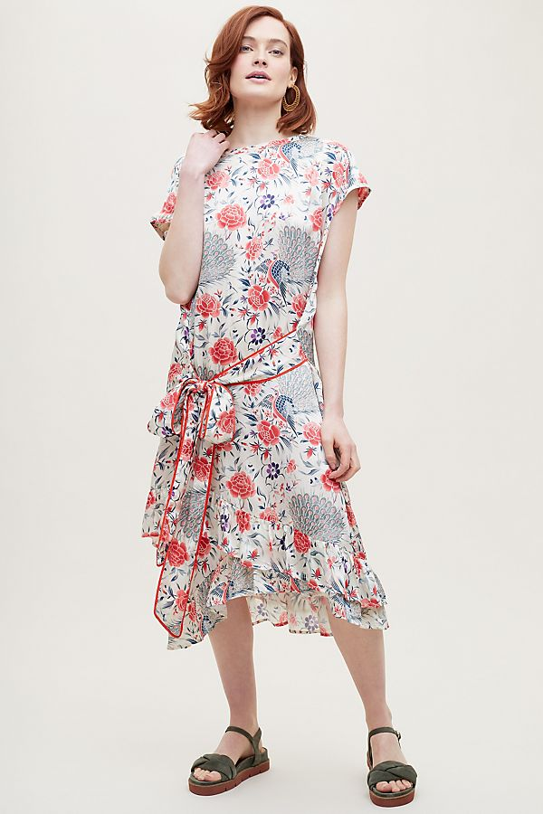 24b527c95e24 Lolly s Laundry Claudia Floral Dress