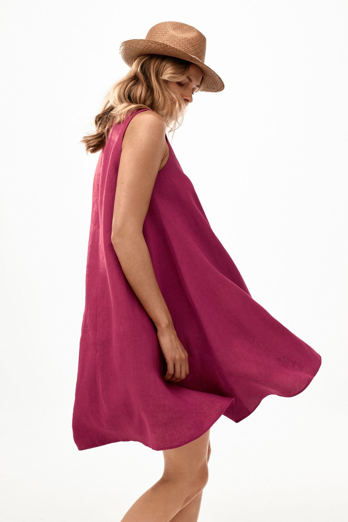 71decec210f2 Melbourne Swing Dress | Anthropologie