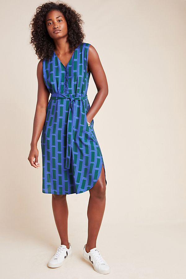 Slide View: 1: Corey Lynn Calter Marnie Shirtdress