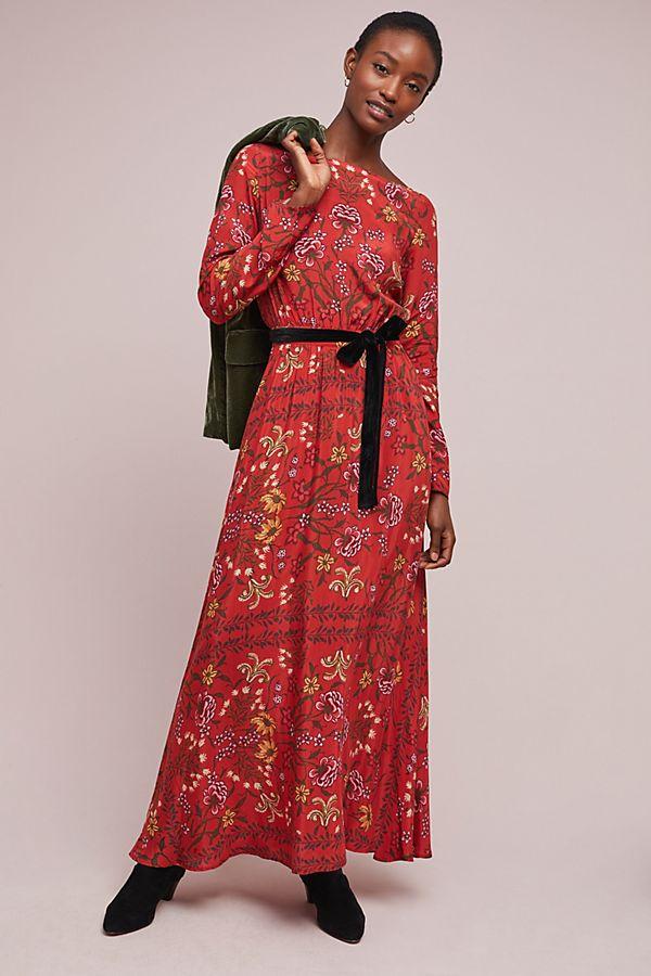d5dbdea2d5b9 Roberta Floral Dress | Anthropologie