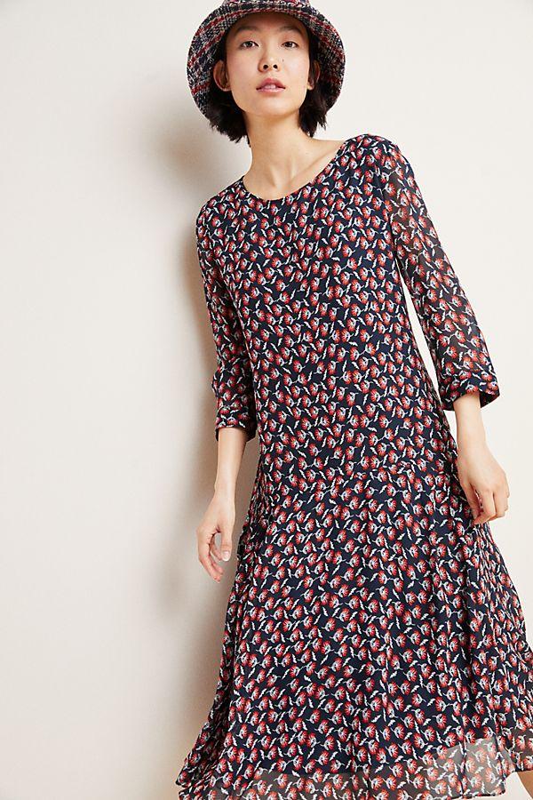 Slide View: 1: Anais Midi Dress