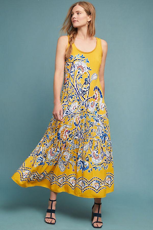 f33b757125b Puebla Maxi Dress