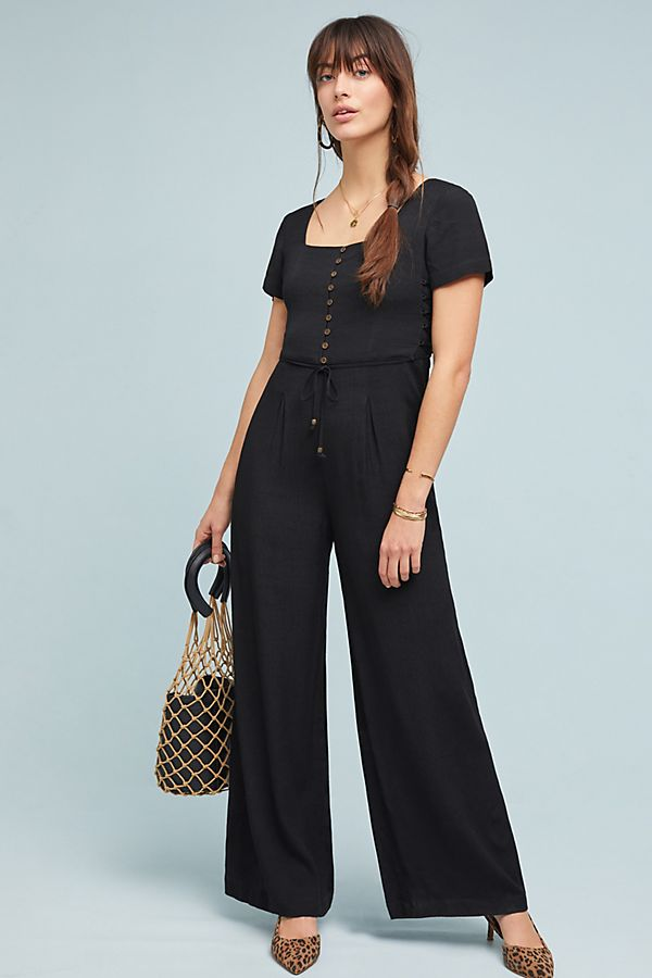 a870c32b8a7b Sienna Jumpsuit | Anthropologie