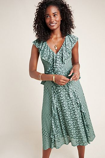 2768b6ad44 Cocktail & Special Occasion Dresses | Anthropologie