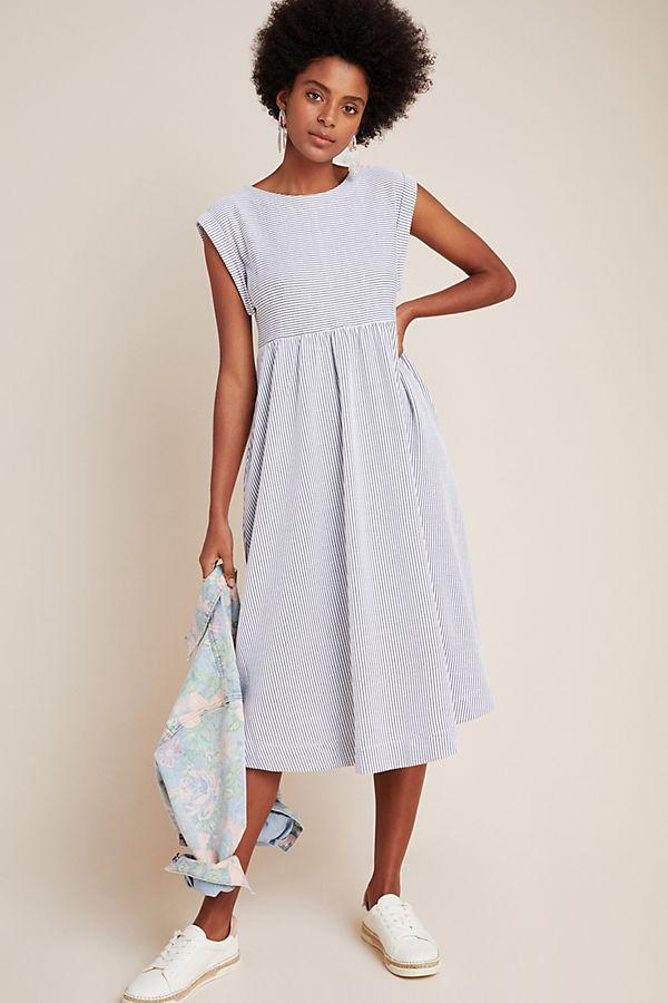 Slide View: 1: Rosemarie Tee Dress