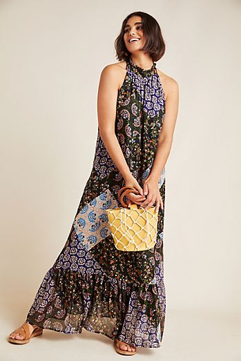150f3f7cd4 Maxi Dresses - Boho, Floral, Casual & More | Anthropologie