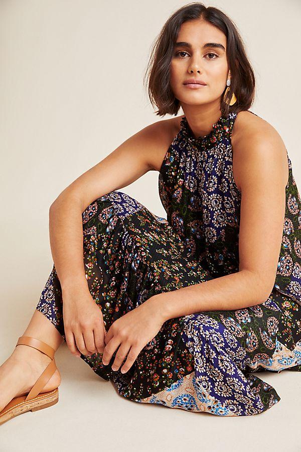 Slide View: 1: Katrina Maxi Dress