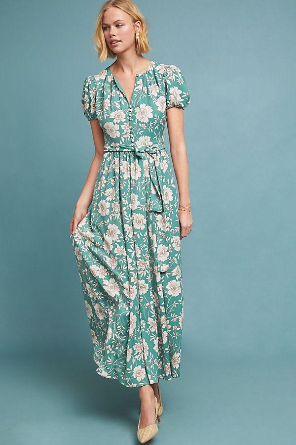 b1e07a345fde Shannon Maxi Dress | Anthropologie
