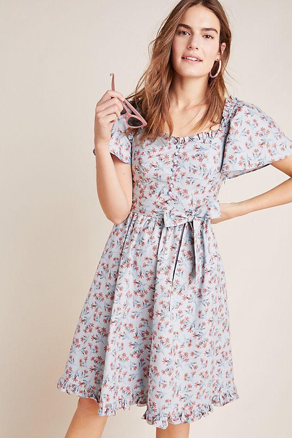 3310c174d4b Marianna Floral Dress