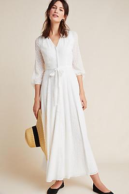 Slide View: 1: Pearl Maxi Dress
